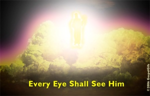 second coming - every eye shall see Him.111120353_std