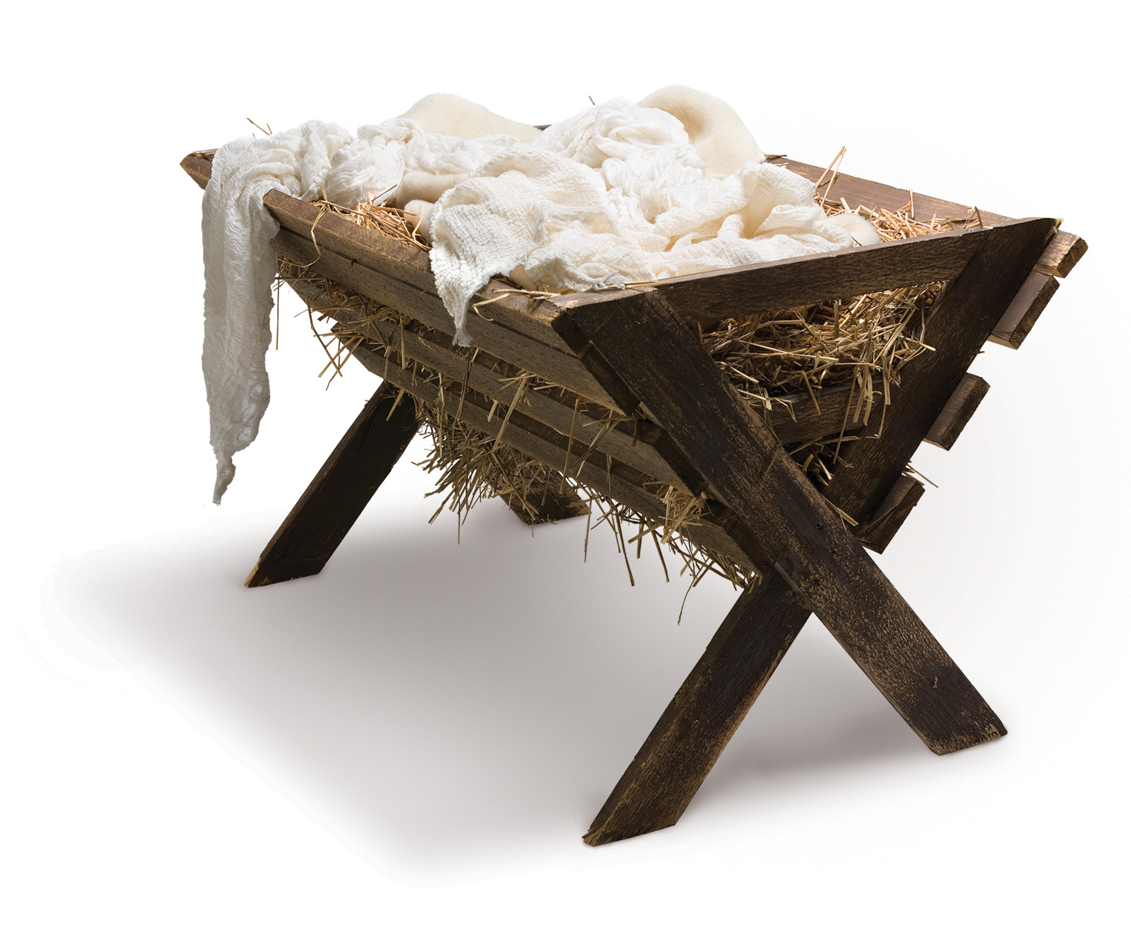 the jesus story a manger and beyond his victorious resurrection