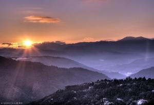 Sunrise Baguio