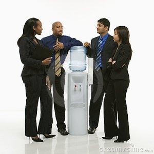 Water Cooler Conversations