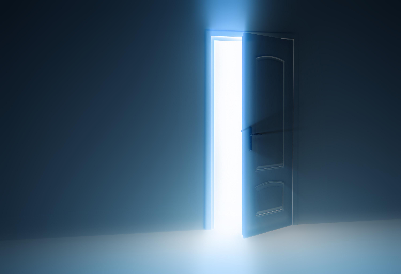 Light From A Door : Agreement in prayer… a doorway of opportunity coffee