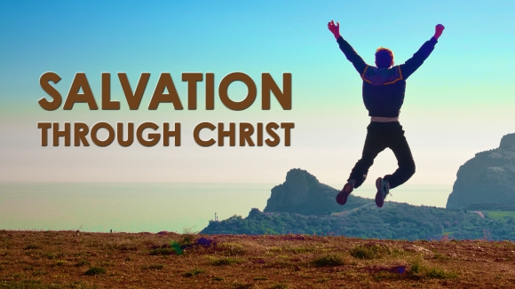 Salvation through Christ