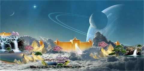 New Heaven and New Earth