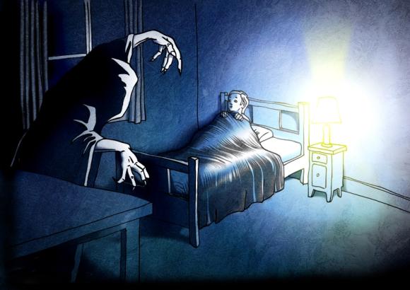 a-nightmare