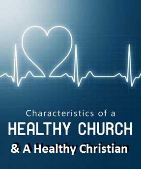 healthy-church