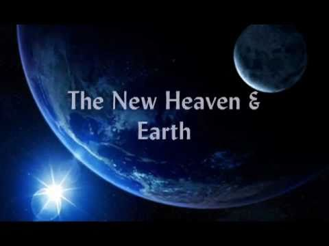 new-heavens-and-new-earth