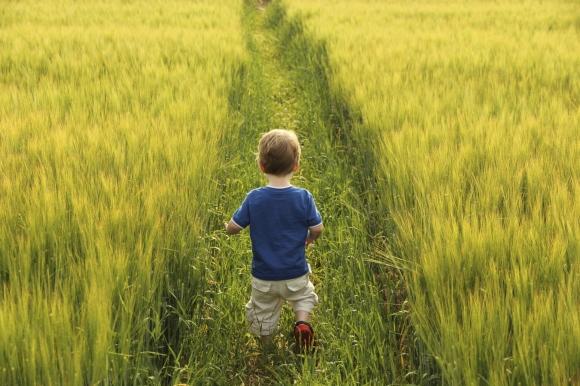 a-farm-kid