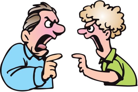 Disagreement Arguments