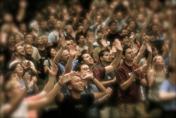Singing Praise