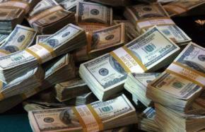 Wealth - money