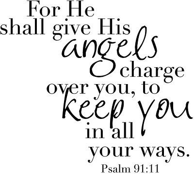 Psalm 91[11