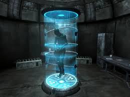 Force chamber