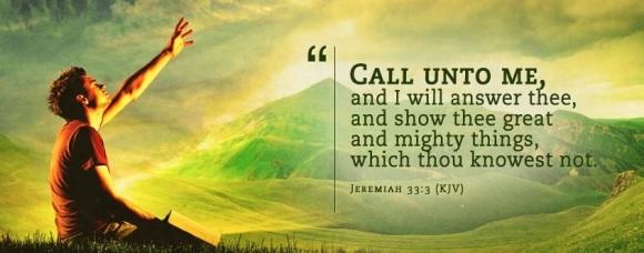 Jeremiah 33[3