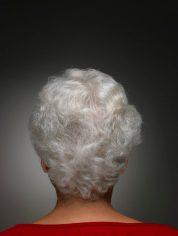 Gray hair2