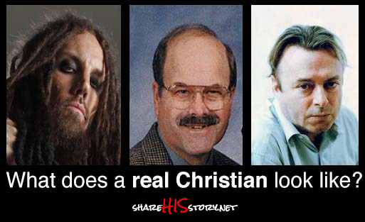 the real christian