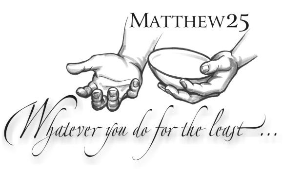 Matthew 25[31-46