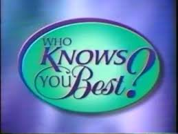 Who Knows You Best