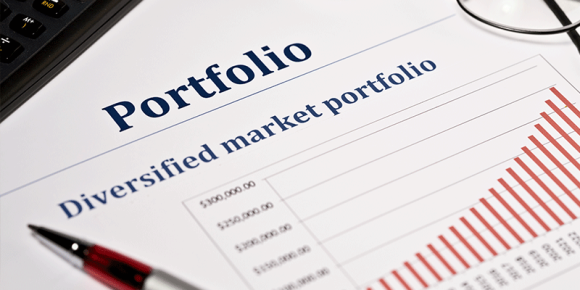 Diversified Investment Strategy