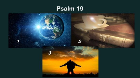 Psalm 19 graphic
